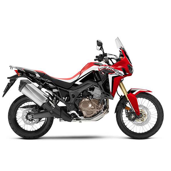 CRF 1000L AFRICA TWIN ABS SP.COLOR 17YM 2017